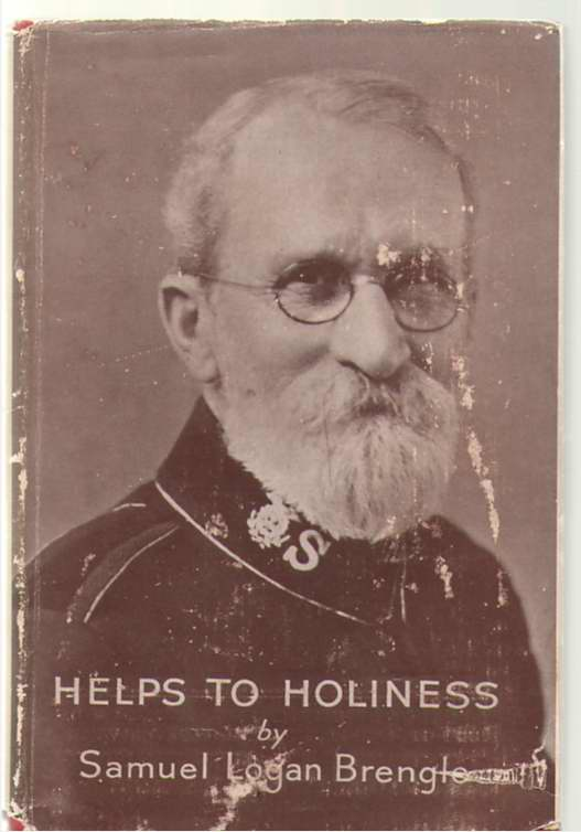Image for Helps To Holiness