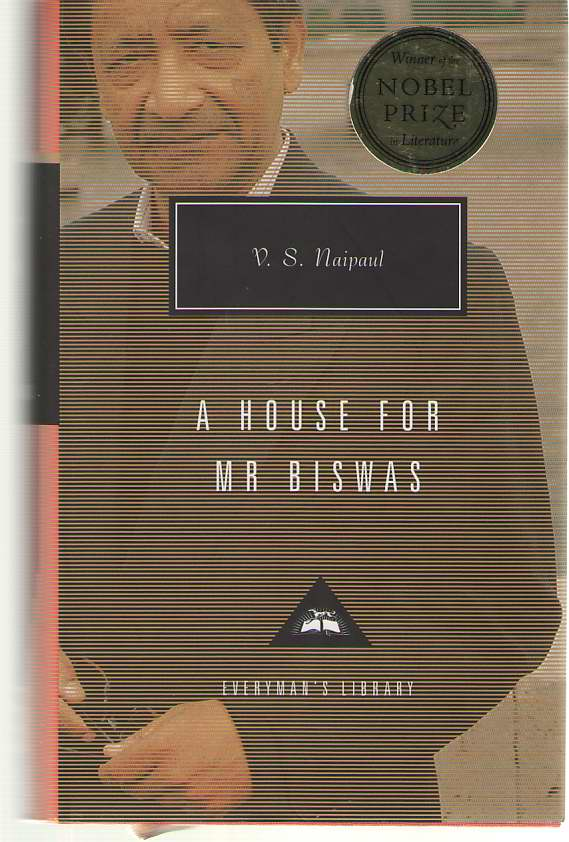 Image for A House for Mr. Biswas