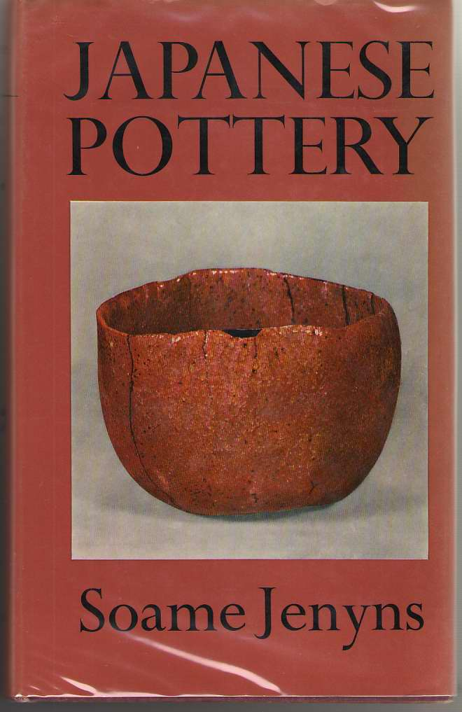 Image for Japanese Pottery