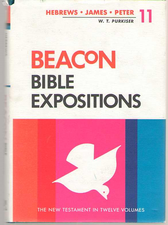 Image for Beacon Bible Expositions Hebrews through Peter