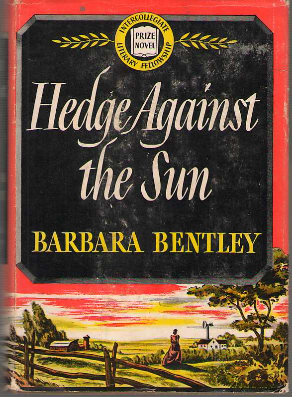 Image for Hedge Against the Sun