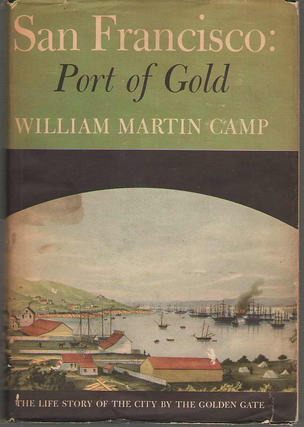 Image for San Francisco Port of Gold
