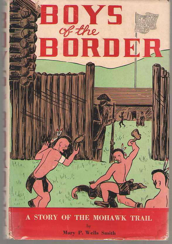 Image for Boys Of The Border