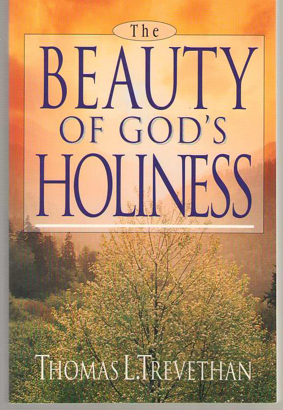 Image for The Beauty of God's Holiness