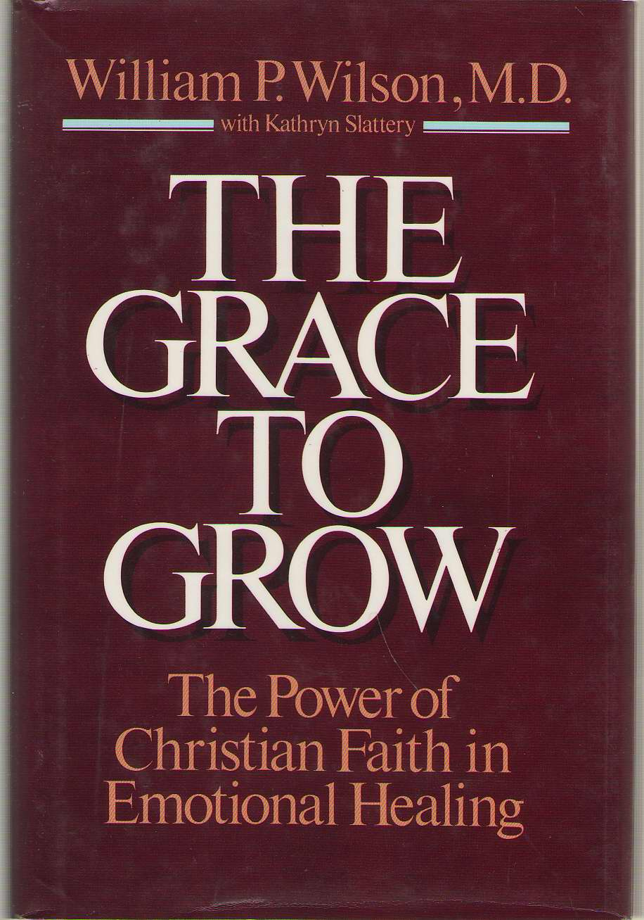 Image for Grace To Grow