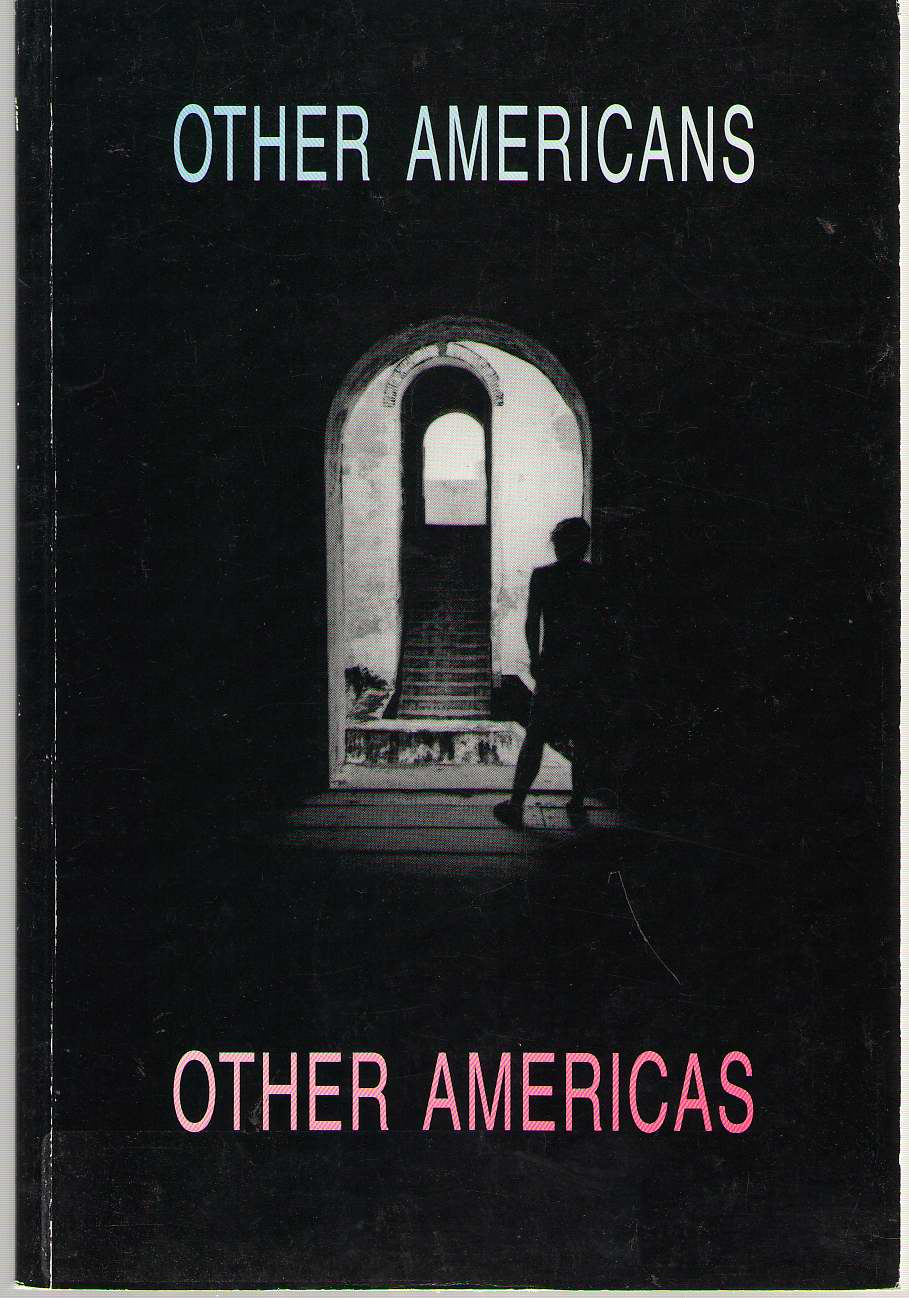 Image for Other Americans, Other Americas The Politics and Poetics of Multiculturalism