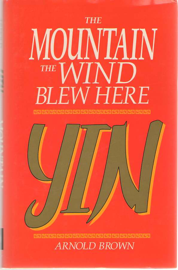 Image for Yin - The Mountain The Wind Blew Here