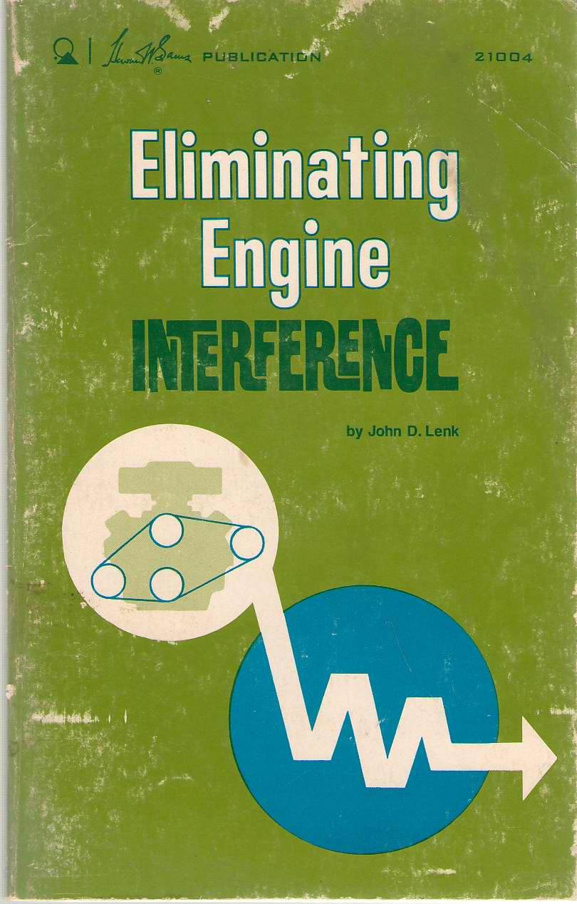 Image for Eliminating Engine Interference