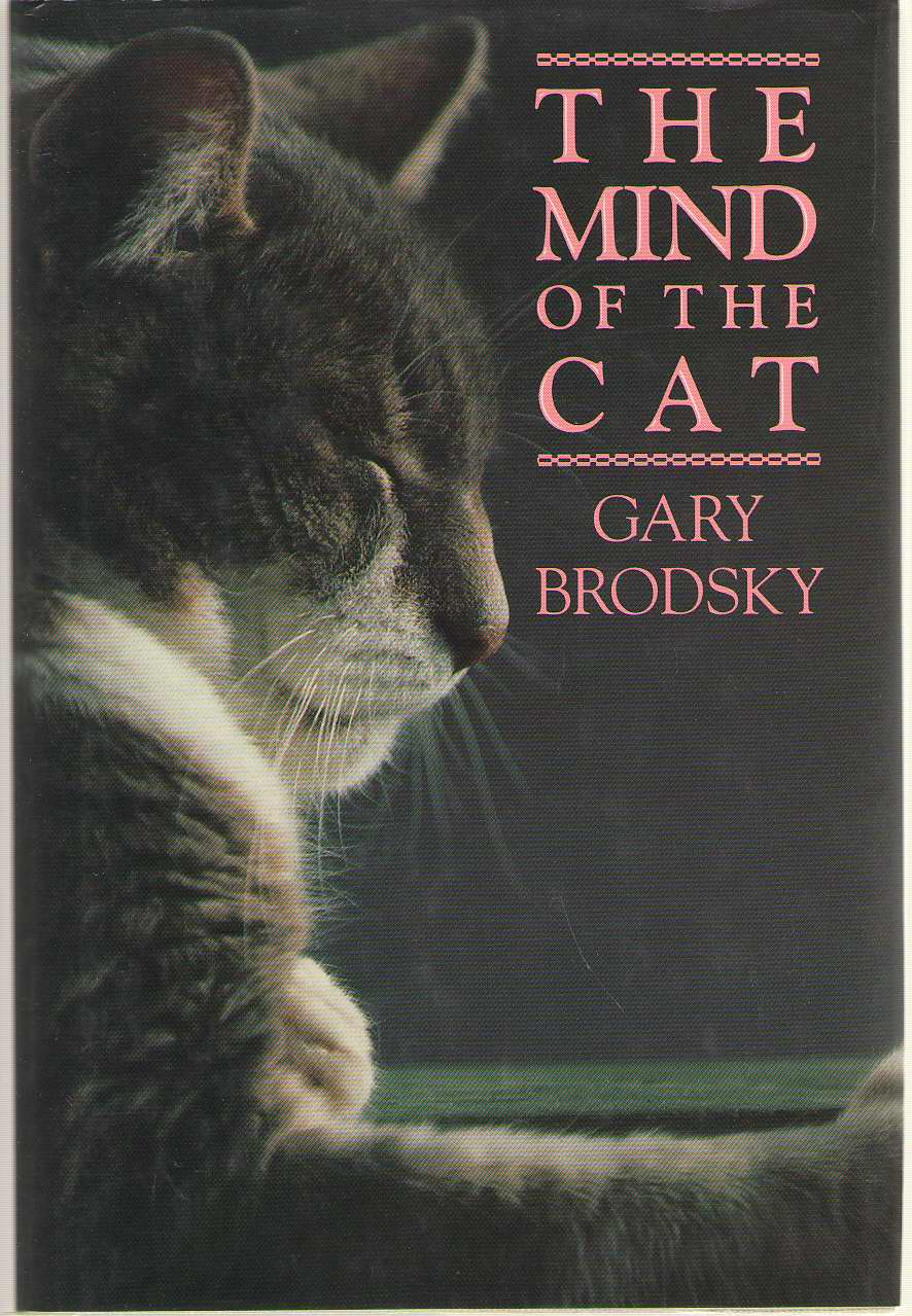 Image for Mind Of The Cat