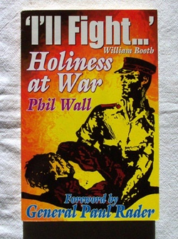 "Image for ""I'll Fight ... "" Holiness At War"