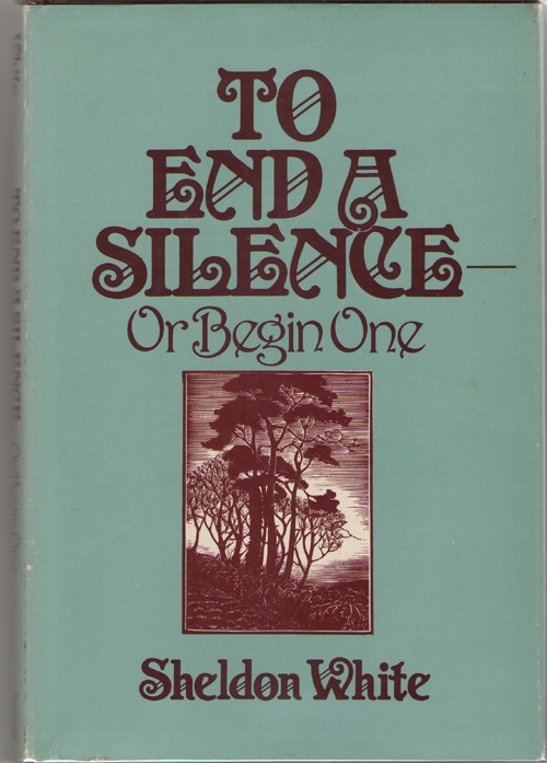 Image for To End A Silence Or Begin One