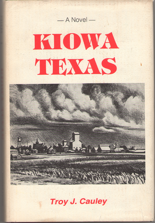 Image for Kiowa Texas
