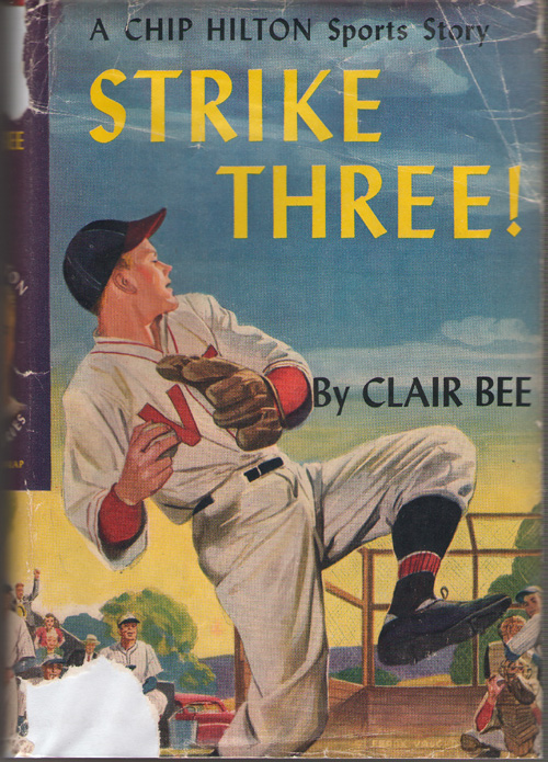 Image for Strike Three!