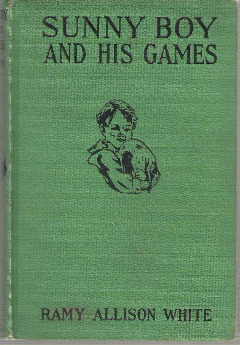 Image for Sunny Boy And His Games