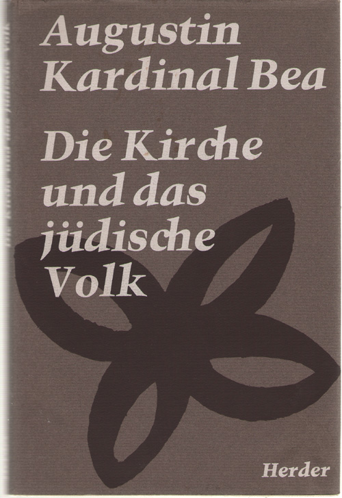 Image for Die Kirche Und Das Jüdische Volk (the Church And The Jewish People)