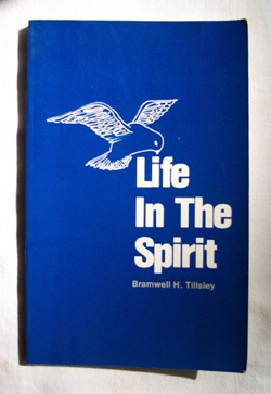 Image for Life In The Spirit