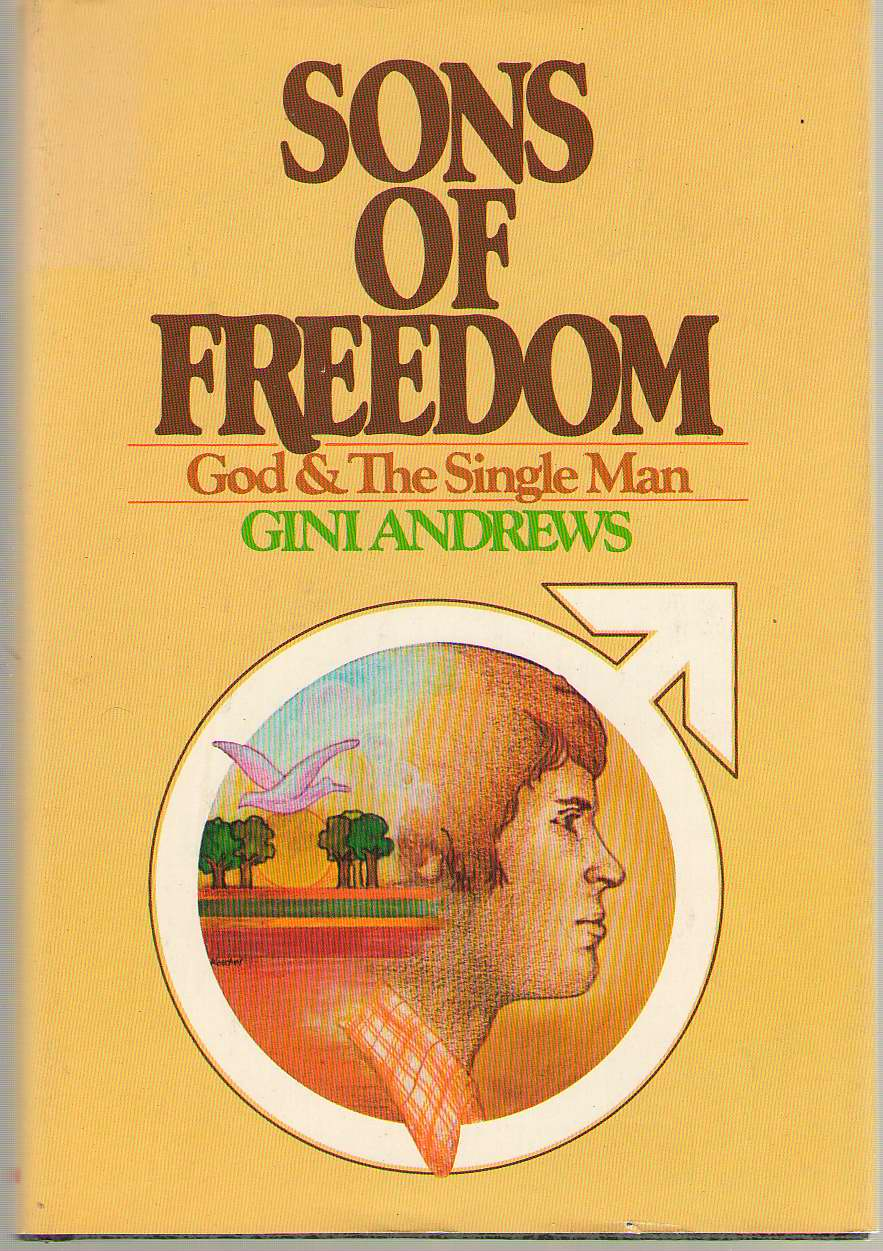 Image for Sons Of Freedom God & the Single Man