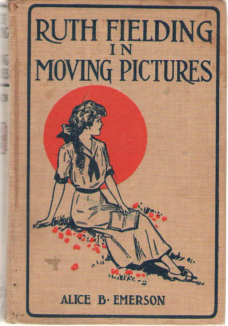 Image for Ruth Fielding In Moving Pictures Or Helping the Dormitory Fund