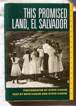 Image for This Promised Land, El Salvador
