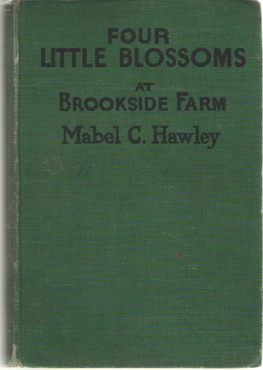 Image for Four Little Blossoms at Brookside Farm