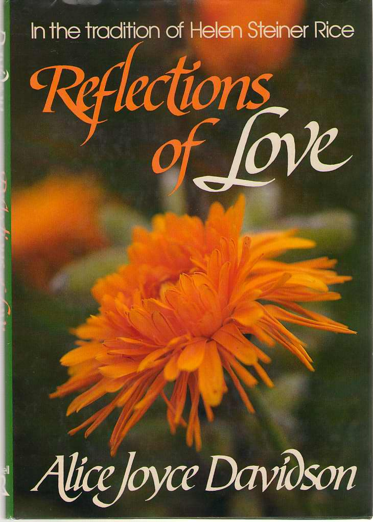 Image for Reflections Of Love