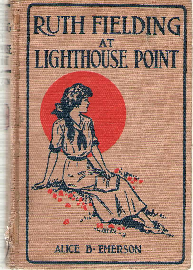 Image for Ruth Fielding at Lighthouse Point Or, Nita, the Girl Castway