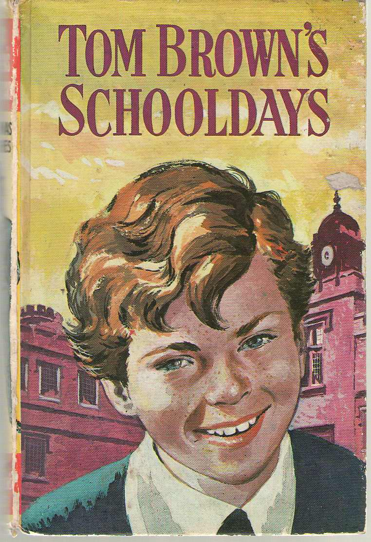 Image for Tom Brown's Schooldays [Abridged]