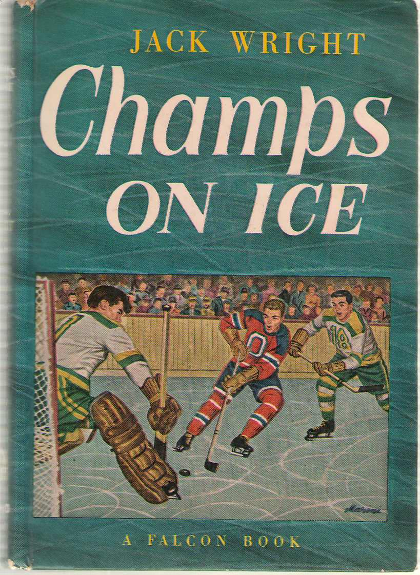 Image for Champs On Ice