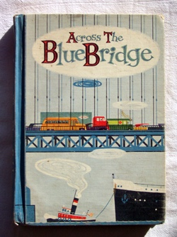 Image for Across The Blue Bridge