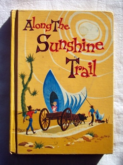 Image for Along The Sunshine Trail