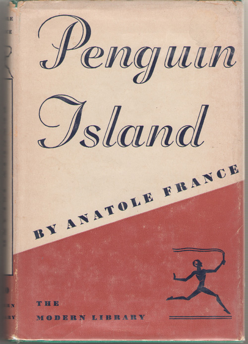 Image for Penguin Island