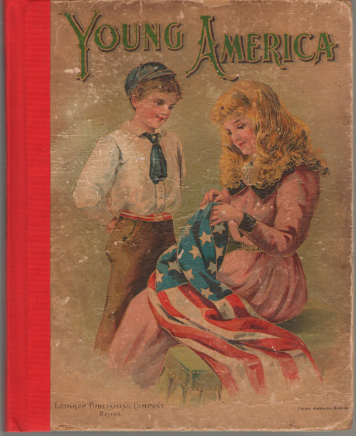 Image for Young America Entertaining Stories for Girls and Boys