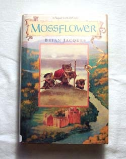 Image for Mossflower
