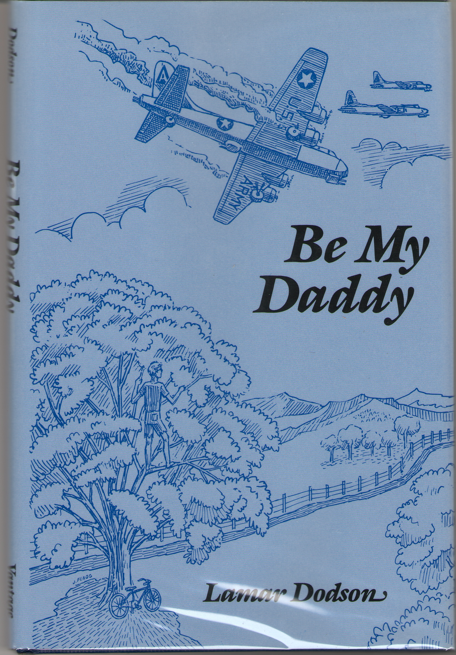 Image for Be My Daddy