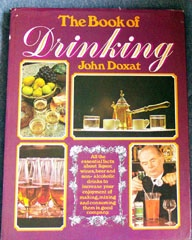 Image for Book Of Drinking