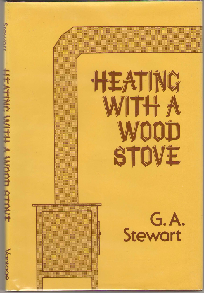 Image for Heating With a Wood Stove