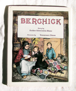 Image for Berchick